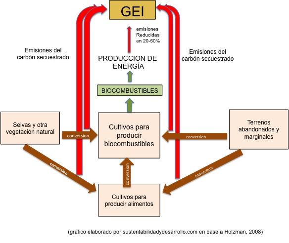 biocombustibles y deuda de C V3