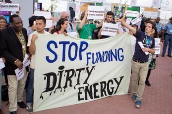 FOTO COP20-11 PROTESTA