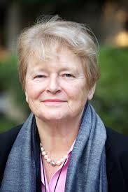 Gro Harlem Brundtland 2